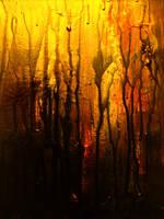 Inner Fire by kovalewski