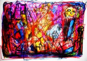 Dead Society by kovalewski