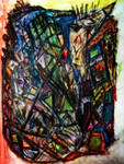 Sorrows and Illusions by kovalewski