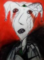 HARLEY QUINN by kovalewski