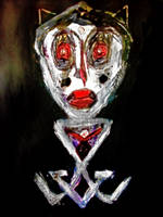 Lucifer by kovalewski