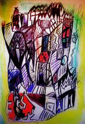 Equilibrium by kovalewski
