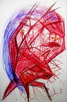Sadness by kovalewski