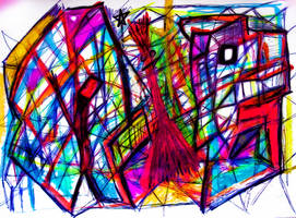 Ignorance Is Bliss by kovalewski