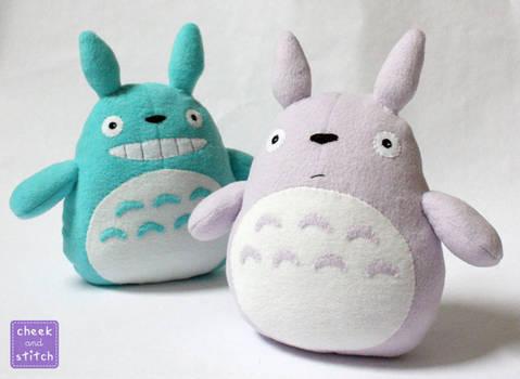 My Neighbor Totoro Plush