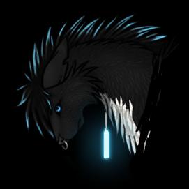 Glow by specteralwolf