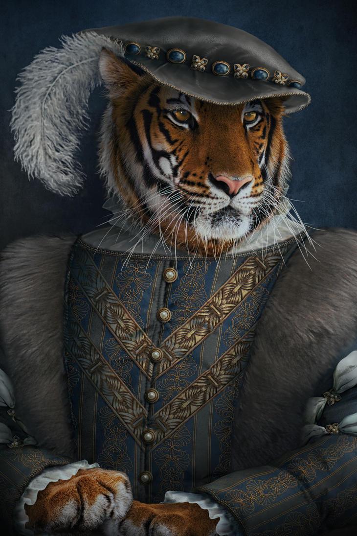 Portrait by to4kavozvrata