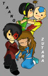zutara and taang