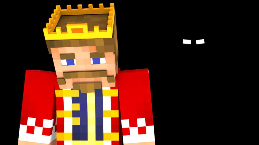 Minecraft Skins Herobrine From Fallen Kingdom Minecraft skin    Minecraft Herobrine Skin From Fallen Kingdom