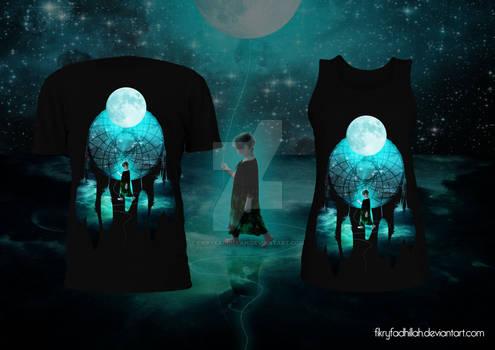 The Moon Keeper (Design)