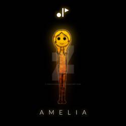 Coming soon - Amelia