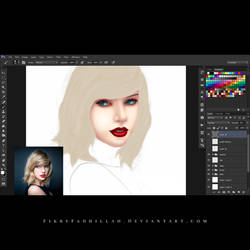 W.I.P. - Taylor Swift