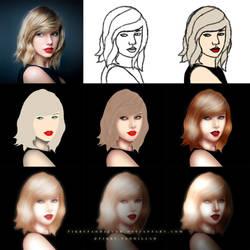 Taylor Swift - Breakdown