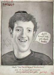 Mark 'The Social Retard' Fuckerturd