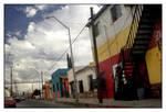 Runaway in Mexico by kittystalker