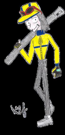 LeoDIlfKaiser's Profile Picture