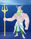 Kamoho Poseidon