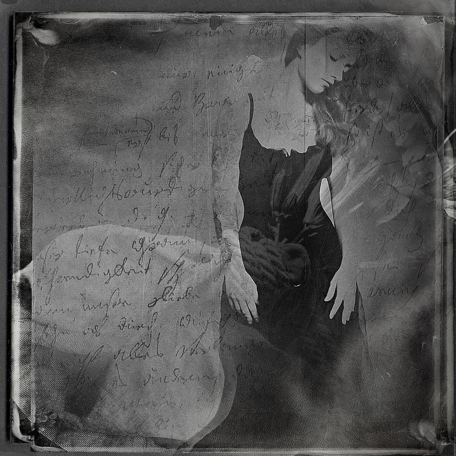 Immortal Beloved II by MWeissArt