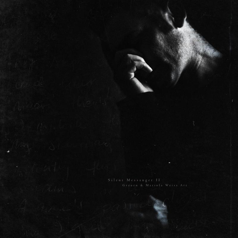 Silent Messanger by GrauenAndMWeissArt