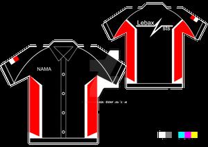 [[Project]] Lebax STS Shirt Design