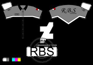 [[Project]] RBS Comm. Shirt Design