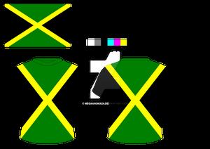 [[Project]] Jamaica T-Shirt Design