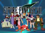 Future Fantasy VII