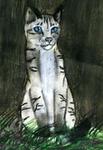 Warrior cats: Silverstream