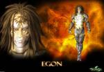 EGON the tiger king