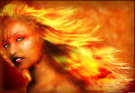 Solar Goddess