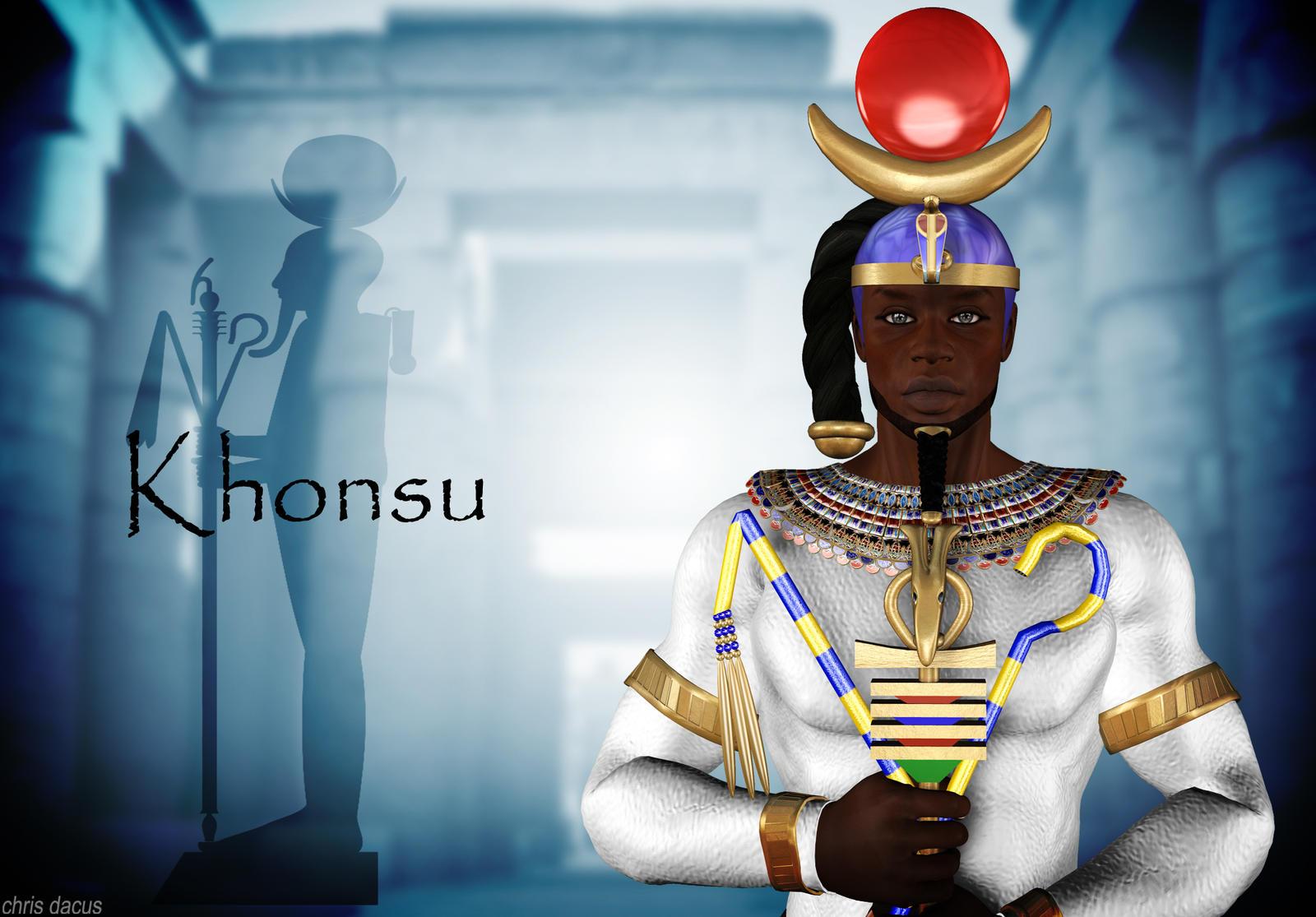 Khonsu #