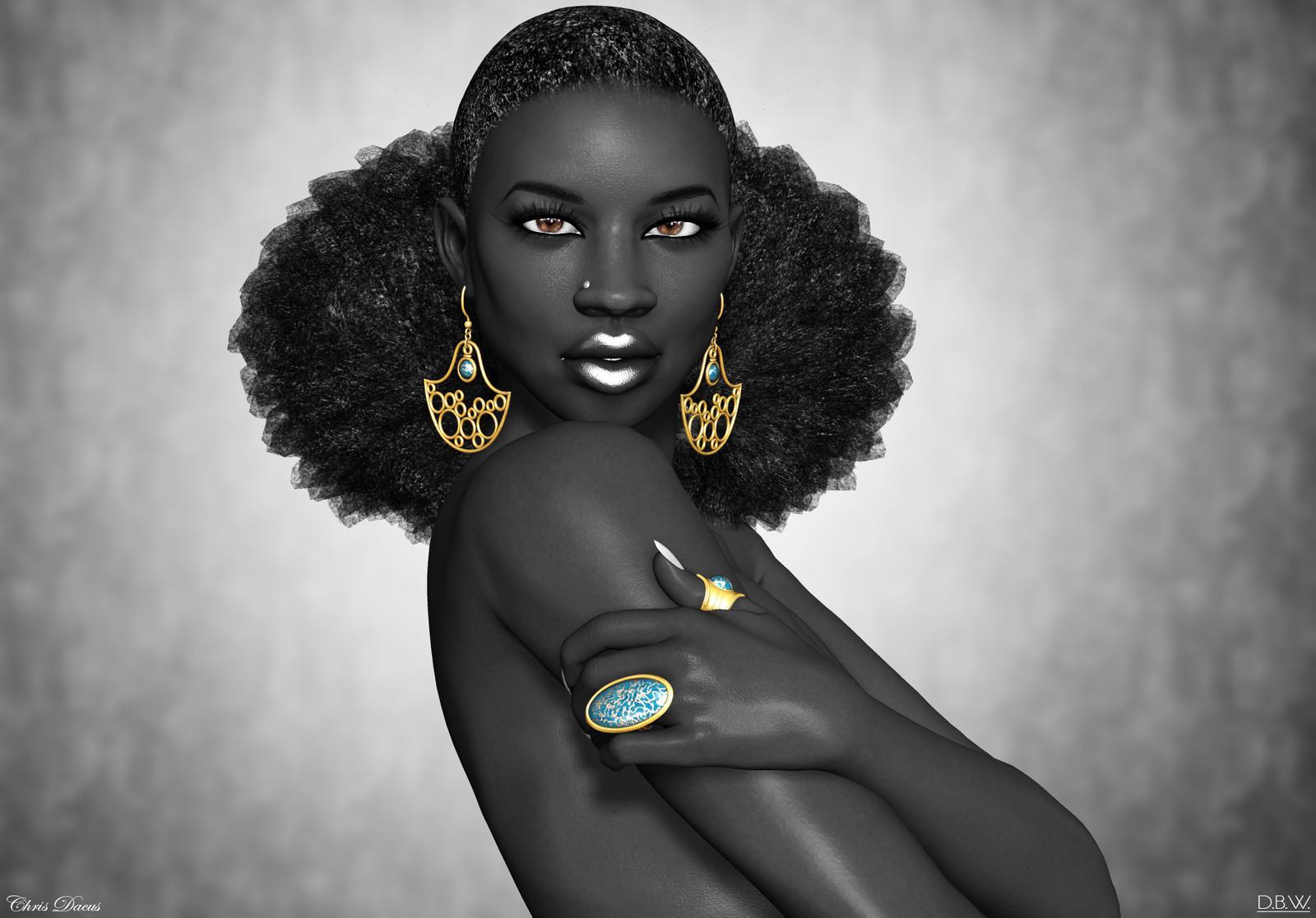 African Fashion Jewelry Set China