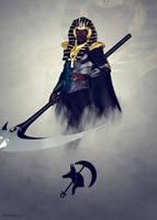The Reaper by yangzeninja