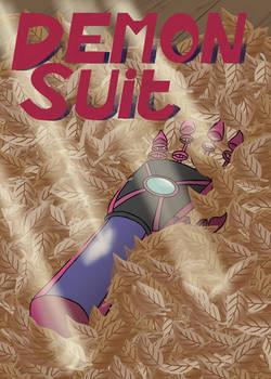 Demon Suit - Handy