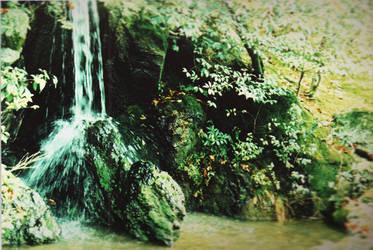 Splash by siipikarja