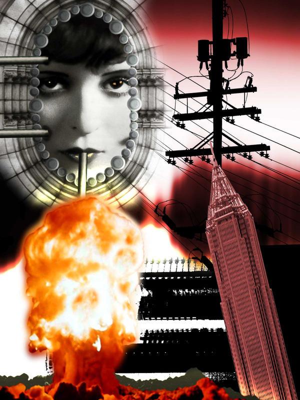 electropica by pmdart1408