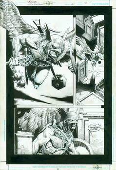 Hawkman No.21 pg. 18