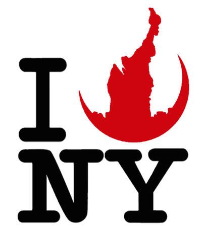 I Cloverfield NY by atalaya