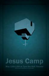 Jesus Camp Poster 1