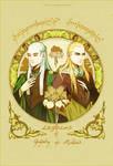 Legolas of Gondolin and Mirkwood