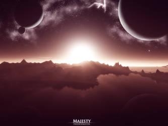 MAJESTY by phoenixmaster