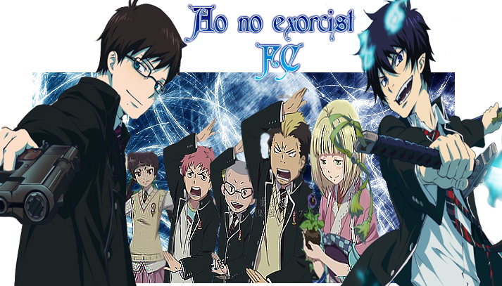 Ao No Exorcist 01-25 VL 720p