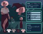 June Halliway app (updated)