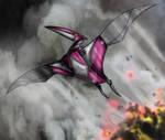 Return of the Ptradactyl Zord