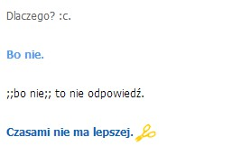 Cleverbot #2 by troublemaker1230