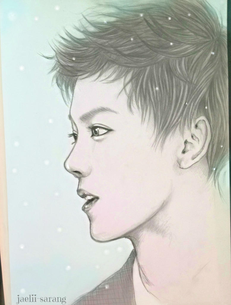 Luhannie~ by yukotan