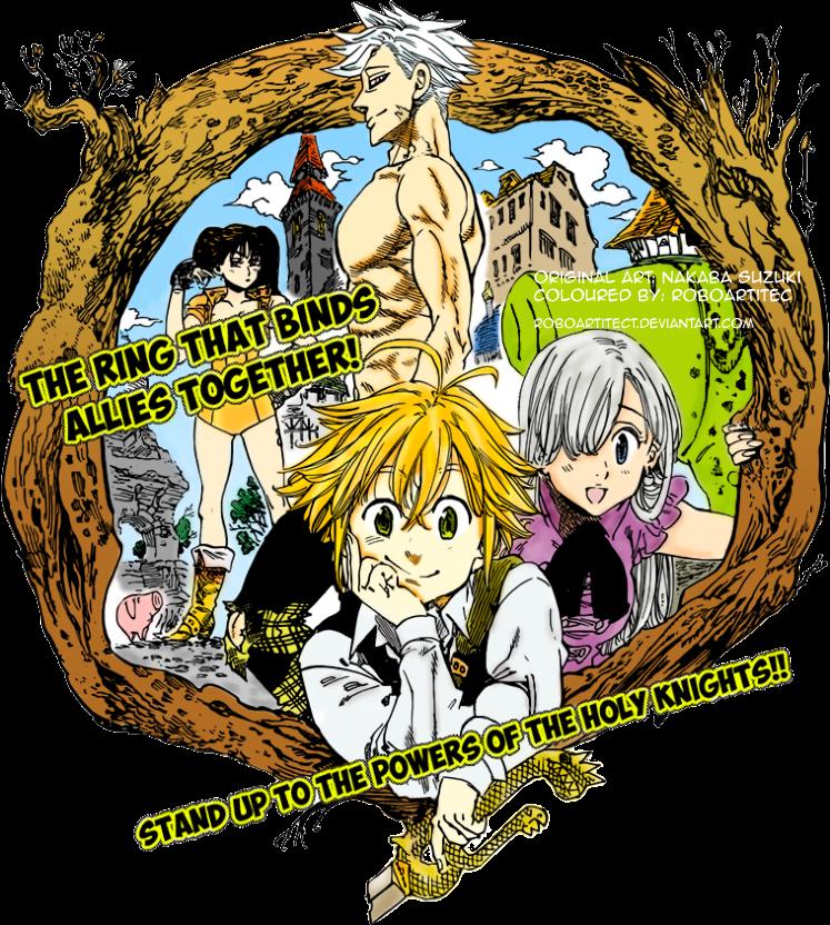 [Shonen] Nanatsu no Tazai / Seven Deadly Sins Nanatsu_no_taizai___chapter_13__coloured__by_roboartitect-d67r8ov