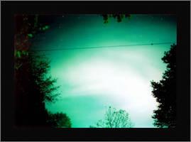 mercury vapour sky by envyouraudience