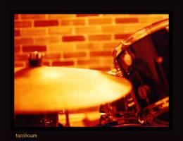 drums by envyouraudience