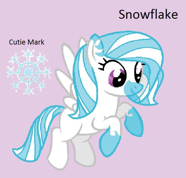 Výsledek obrázku pro snowflake mlp